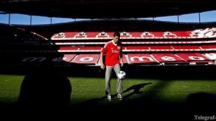 """""""Монако"""" держит в поле зрения еще одного игрока"""