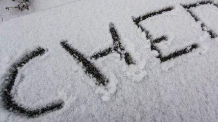 Переменчивый май: в Казахстане две области засыпало снегом (Видео)