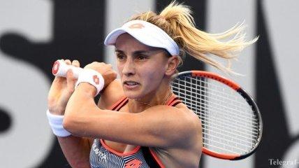 Цуренко обыграла Осаку и сыграет в финале турнира в Брисбене
