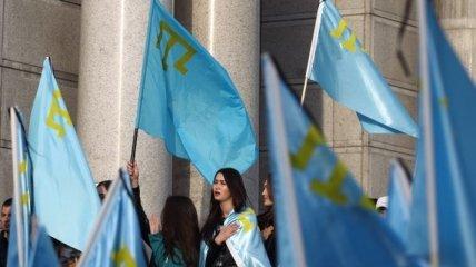 В домах крымских татар снова обыски