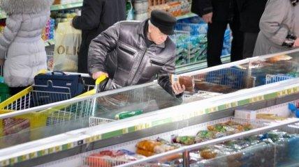 Украина ввела эмбарго на товары из России