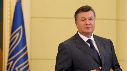 Януковича можуть засудити заочно: ДБР отримало дозвіл на спецрозслідування