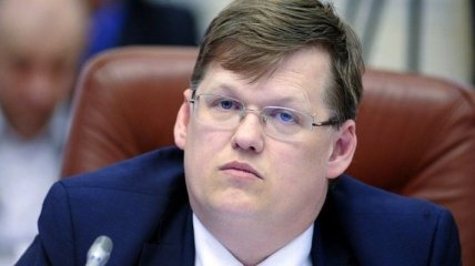 Розенко: Украинцы получили 5,7 млрд грн субсидий наличными