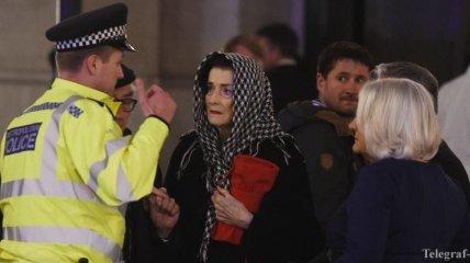 Полиция разыскивает виновников эвакуации метро Лондона