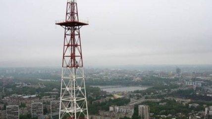 Мининформполитики предупредило о рисках для украинского телерадиовещания в ОРДЛО