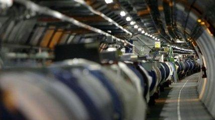 Почти в четыре раза длиннее БАК-а: ЦЕРН нуждается в 23 миллиардах для строительства нового коллайдера
