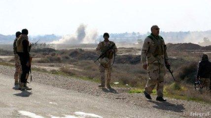 Иракские военные обнаружили 19 массовых захоронений боевков ИГ