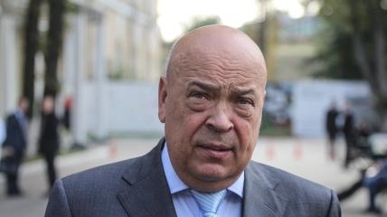 Экс-депутат Верховной рады Геннадий Москаль