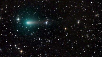 Телескоп Hubble зробив яскраве фото комети, яка наближалася до Землі