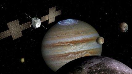 Юпитер, как он есть: получен первый четкий снимок планеты
