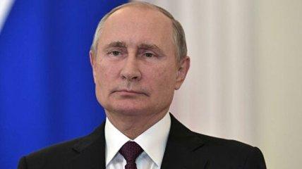 """Путин высказался про встречу с Зеленским и вспомнил """"мантру"""" про """"один народ"""""""