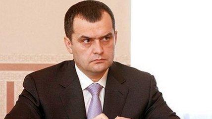 Экс-глава МВД Захарченко не явился на допрос в суд Ростова