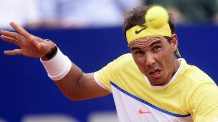 Буэнос-Айрес (ATP). Надаль и Феррер уступили в полуфинале