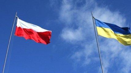 Украина и Польша договорились о снятии вето на эксгумацию поляков в Украине