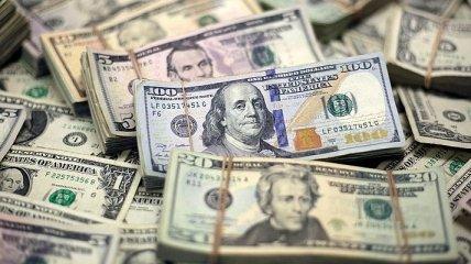 Госдолг Украины в апреле сократился до 55,8% ВВП