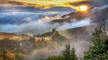 Удивительные места в Китае, в которых стоит побывать (Фото)