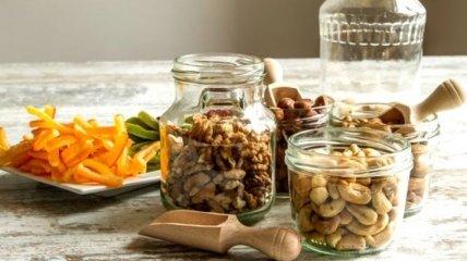 Укрепляем иммунитет вкусными домашними смесями