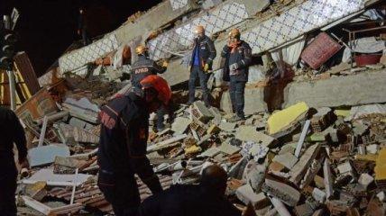 Смертельное землетрясение в Турции: количество жертв возросло до 29