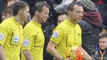 FA готова начать испытания видеоповторов в Кубке Англии