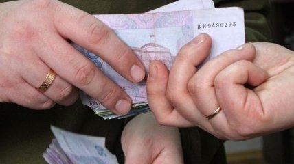 В Винницкой области чиновница получила 40 тыс. грн взятки