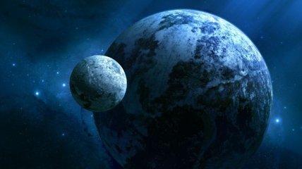 NASA обнародовало рейтинг самых загадочных экзопланет
