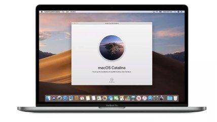 Проблемное обновление: macOS Catalina сломала ряд устройств Apple