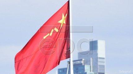 Китай провел масштабные военные учения с использованием дронов (видео)