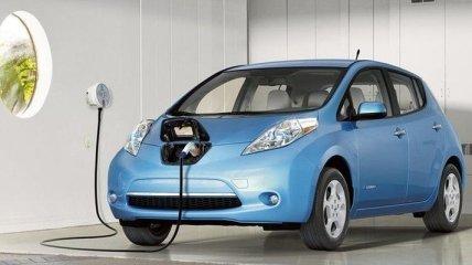 """""""Секонд-хэнд"""" захватывает рынок электромобилей Украины: самые популярные модели"""