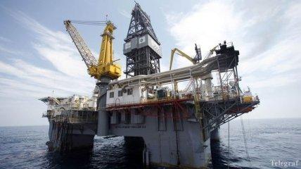 Цены на нефть усилили падение
