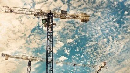 Украина поднялась на 30-е место в мире по получению разрешений на строительство