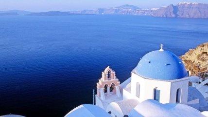 Греция ориентируется на миллион россиян в этом году