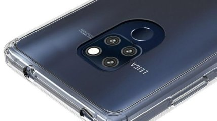 Huawei готовится к презентации смартфона Mate 20X