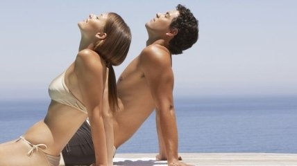 Секреты, которые помогут удержать загар на коже