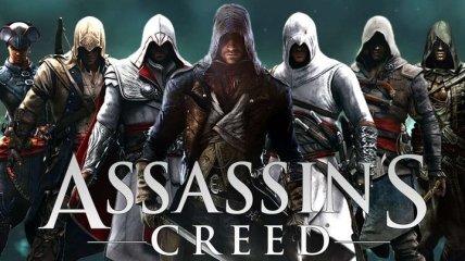 За дело берется Netflix: Assassin`s Creed получит сериал