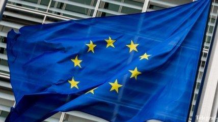 Заявление о роспуске Рады: Реакция Представительства ЕС