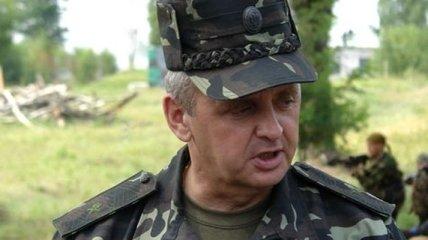 Начальник Генштаба ВСУ посетит штаб-квартиру НАТО