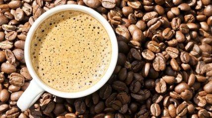 Позитивное влияние кофе на здоровье человека