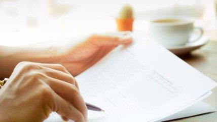 Абитуриенты сдают экзамен в магистратуру по иностранному языку
