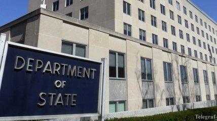 Гонгадзе: Госдеп США требует освободить украинских военнопленных