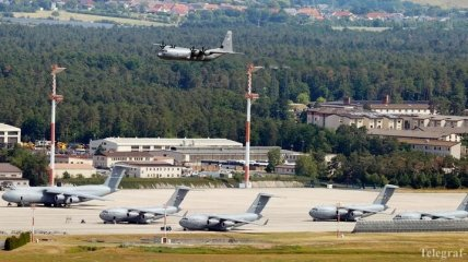 Сокращение военного контингента: США выведут из Германии больше войск, чем планировалось