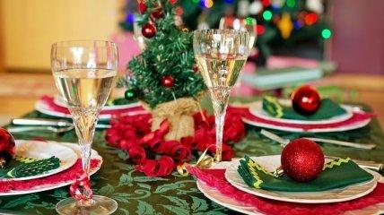 Рождественские рецепты: что будет уместно поставить на праздничный стол