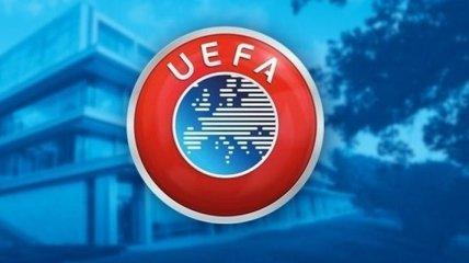 Стали известны кандидаты на пост президента УЕФА