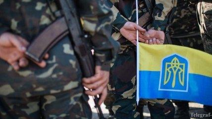 День в ООС: Погиб украинский военнослужащий, двое ранены