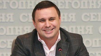 Сняли с самолета: экс-нардеп пытался выехать из Украины