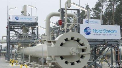 """Парламент Дании может заблокировать проект газопровода """"Северный поток-2"""""""