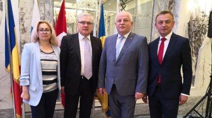 Кубив сообщил, какие украинские проекты нуждаются в финансировании ЧБТР