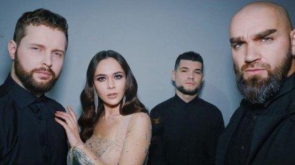"""The Hardkiss потрясли мережу новим альбомом """"Жива і не залізна"""": слухати його онлайн"""