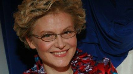 Елену Малышеву обвиняют в детском разврате