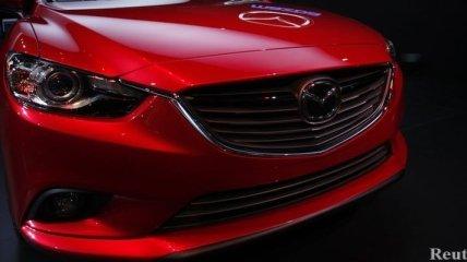 Mazda подготовила несколько интересных новинок