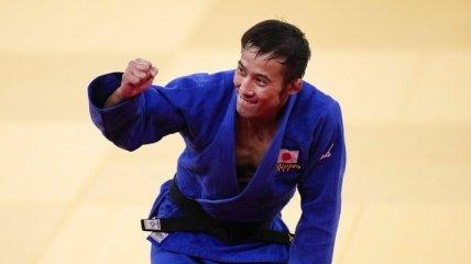 Япония взяла первое золото на Олимпиаде в Токио